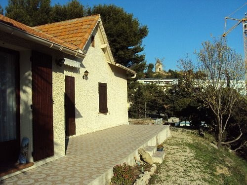 Vente terrain Martigues 152 500€ - Photo 2