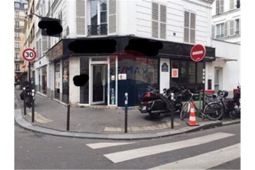 Vente divers Paris 17ème 283400€ - Photo 3