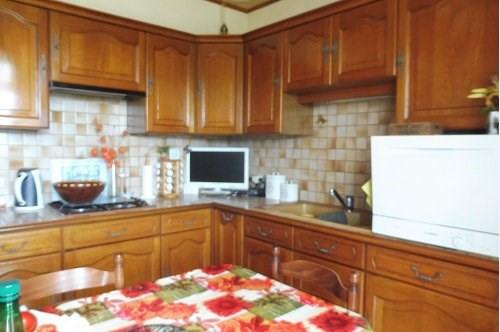 Sale house / villa Meschers sur gironde 278200€ - Picture 6