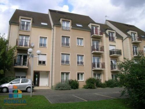 Location - Appartement 2 pièces - Nogent le Roi - Photo