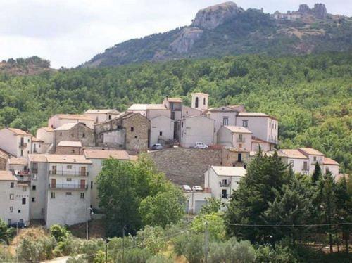 Venta  - villa 6 habitaciones - 70 m2 - Castelverrino - Photo