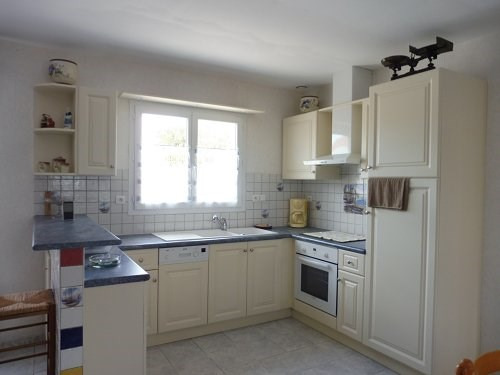 Sale house / villa Meschers sur gironde 461100€ - Picture 6