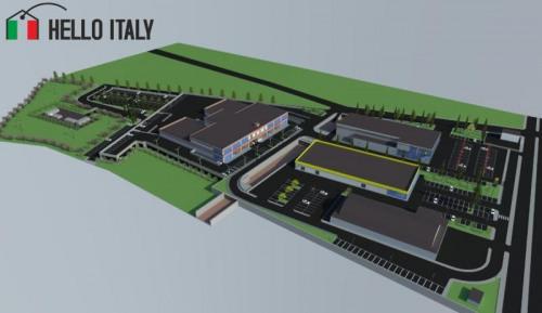 出售 - 空地 - 3.3 ha - 罗马市 - Photo