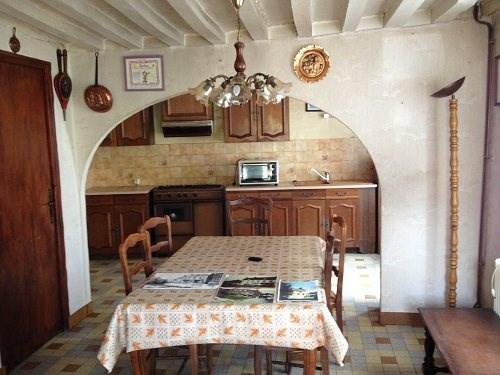 Sale house / villa Bacqueville en caux 70000€ - Picture 4