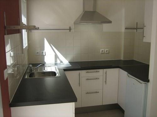 Rental apartment Martigues 642€ CC - Picture 2