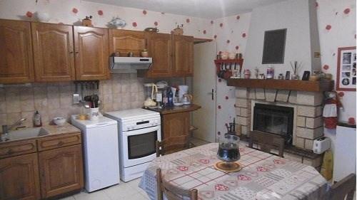 Sale house / villa Entre cognac et jarnac 160500€ - Picture 2