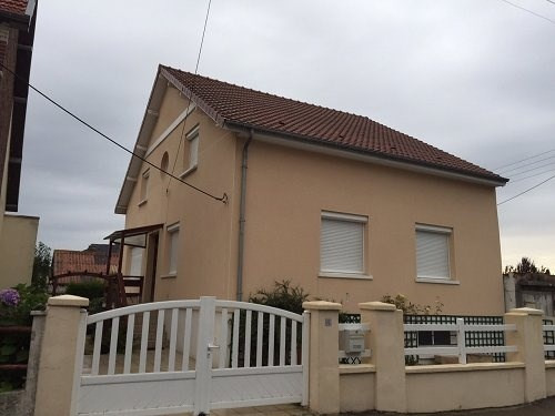 Sale house / villa Dieppe 163 000€ - Picture 1