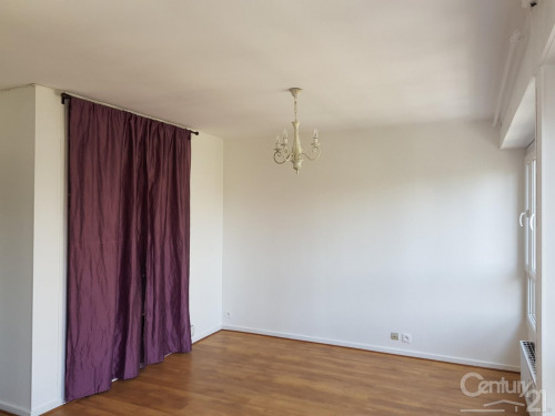 Location - Studio - 27,37 m2 - Lyon 3ème - Photo