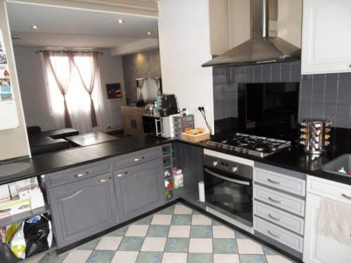 Verkauf - Wohnung 3 Zimmer - 71 m2 - Grenoble - Photo