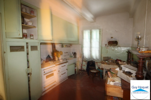 Verkoop  - Werkplaats - 51,15 m2 - Septèmes les Vallons - Photo