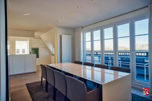 豪宅出售 - 公寓 4 间数 - 163 m2 - Cadzand - Photo