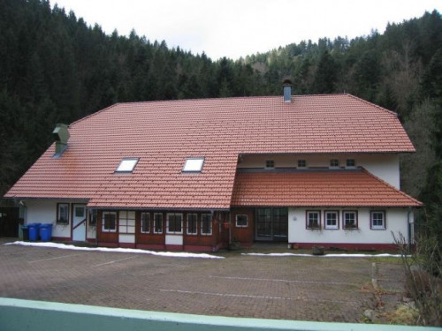 Vente - Maison / Villa 15 pièces - Waldkirch - Photo