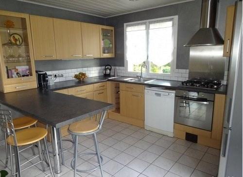 Sale house / villa Offranville 239000€ - Picture 2