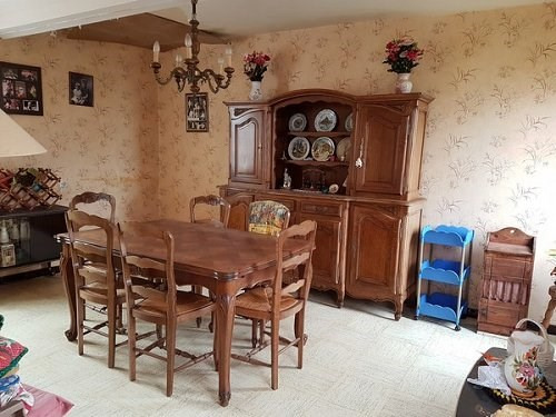 Sale house / villa Beaucamps le vieux 56 000€ - Picture 3