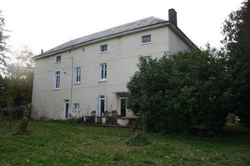 Deluxe sale - Chateau 12 rooms - 390 m2 - Mâcon - Photo