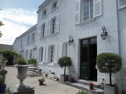 Vente maison / villa Cognac 402800€ - Photo 2