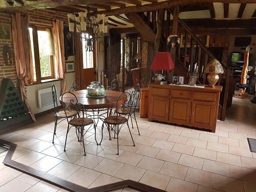 Sale house / villa Luneray 179000€ - Picture 3