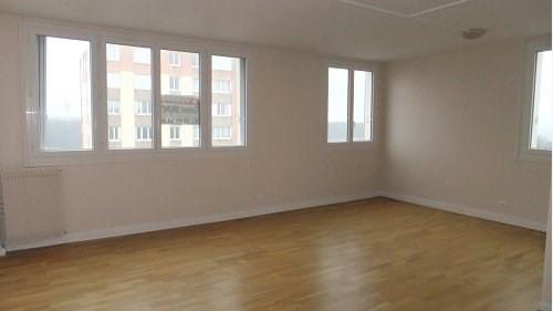 Verkoop  appartement Rouen 95000€ - Foto 2