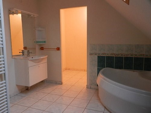 Rental apartment Bu 830€ CC - Picture 5