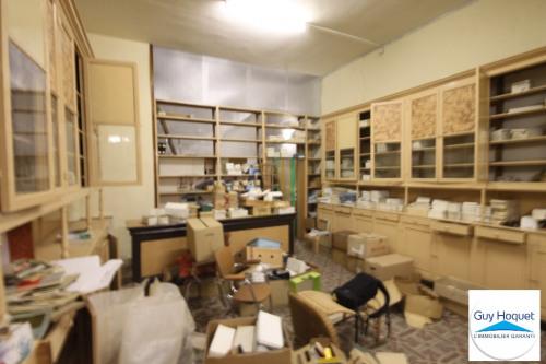 Revenda - Armazém - 51,15 m2 - Septèmes les Vallons - Photo