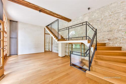 Deluxe sale - Private mansion 10 rooms - Crépy en Valois - Photo