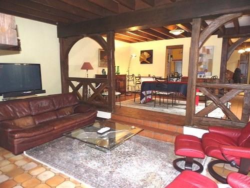 Vente maison / villa Notre dame de bondeville 339000€ - Photo 2
