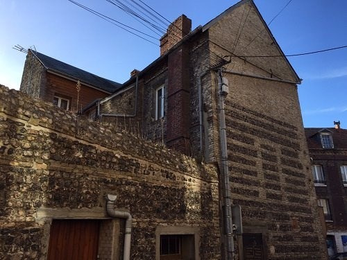 Sale building Dieppe 97 000€ - Picture 2