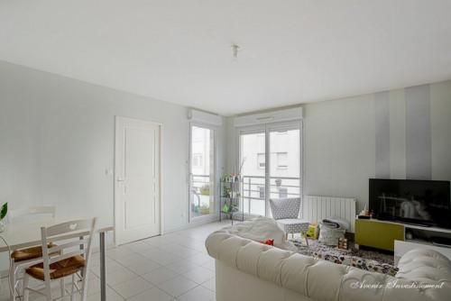 Producto de inversión  - Apartamento 3 habitaciones - 64 m2 - Lyon 7ème - Photo