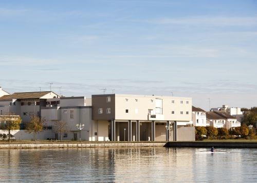 Location - Duplex 3 pièces - 75 m2 - Bourges - Photo