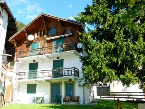 Sale - Duplex 4 rooms - 83 m2 - Chamonix Mont Blanc - Photo
