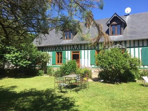 Sale house / villa Offranville 184000€ - Picture 4