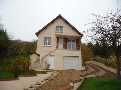 Sale house / villa Martin-eglise 189 000€ - Picture 1