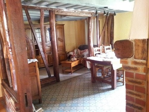 Sale house / villa Formerie 97000€ - Picture 2