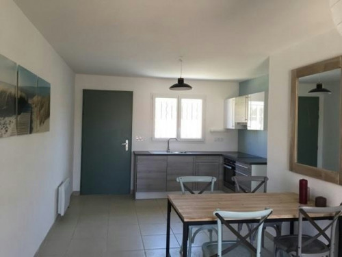 New home sale - Programme - Narbonne Plage - Photo