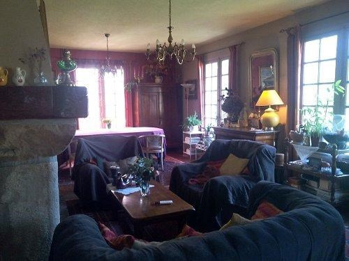 Sale house / villa Hautot/mer 363000€ - Picture 2