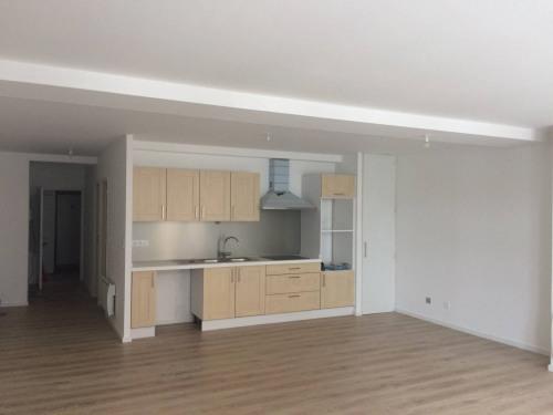 Location - Appartement 3 pièces - 74,88 m2 - Bayonne - Photo