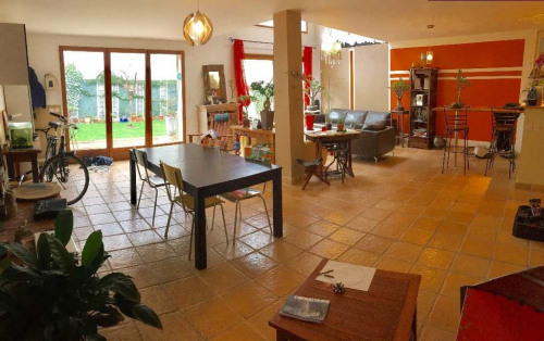 Revenda - Casa 4 assoalhadas - 103 m2 - Maisons Alfort - Photo