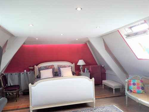 Vente maison / villa Bu 299000€ - Photo 5