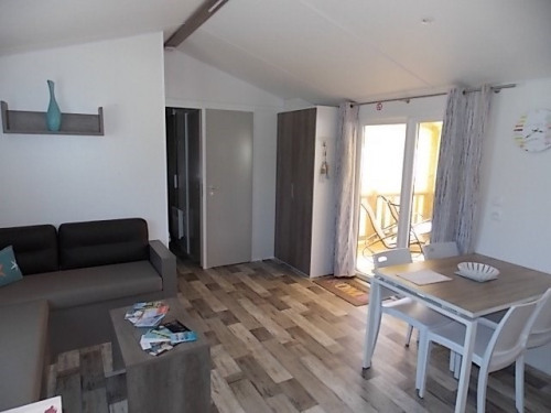 Vente - Divers - 34 m2 - Saint Pierre d'Oléron - Photo