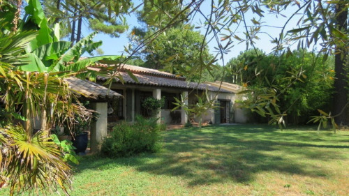豪宅出售 - 房产 4 间数 - 110 m2 - Saint Jean du Pin - Photo