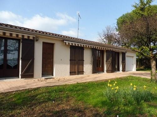Vente maison / villa 5mn cognac 139100€ - Photo 1