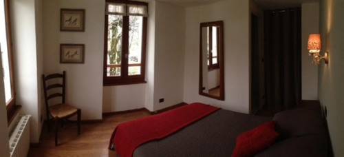 Rental - Apartment 2 rooms - 30 m2 - Divonne les Bains - Photo