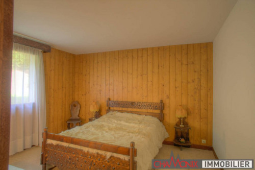 Deluxe sale - Chalet 6 rooms - 140 m2 - Chamonix Mont Blanc - Photo