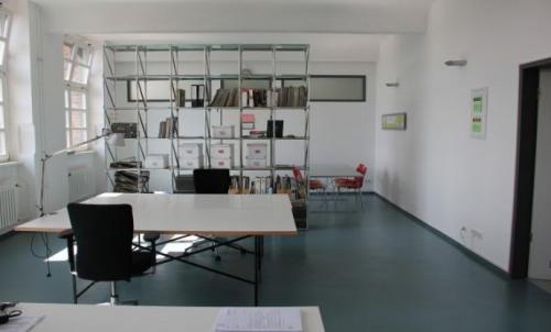 Продажa - Офис - Берлин - Photo