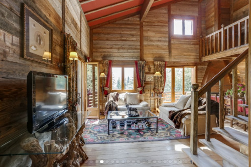 Rental - Chalet - Verbier - Photo