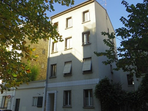Vendita appartamento Vincennes 160000€ - Fotografia 1