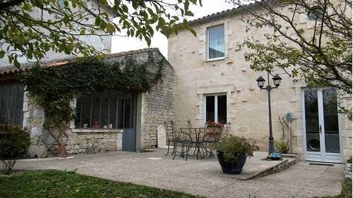 Vente maison / villa Neuvicq le chateau 344500€ - Photo 1