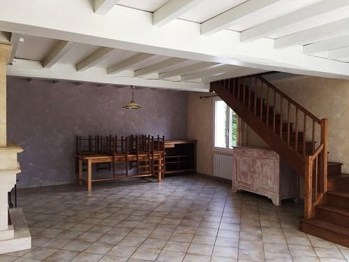 Vente maison / villa Cognac 5 mn 214 000€ - Photo 3