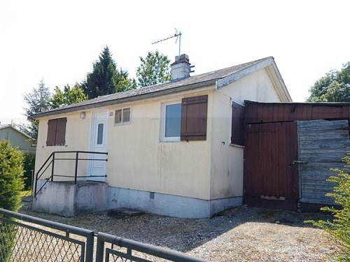 Sale house / villa Aumale 67000€ - Picture 1