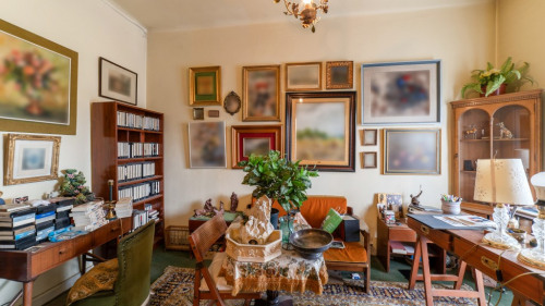 Kapitalanlag - Wohnung - 256 m2 - Salamanca - Photo